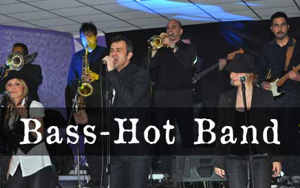 Bass Hot Band