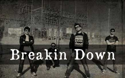 Breakin Down